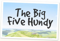 The Big Five Hundy